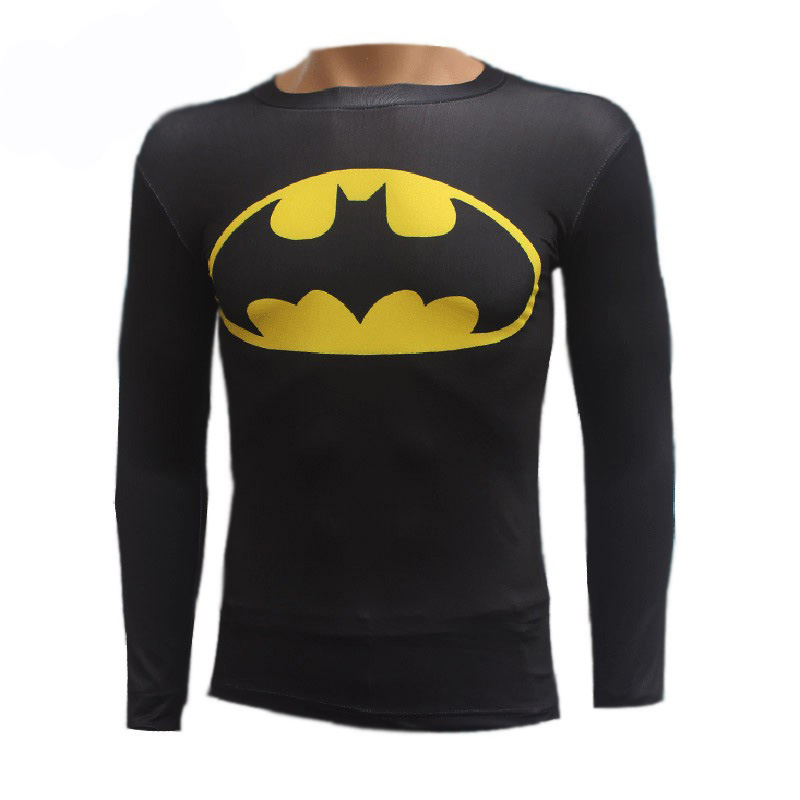The men's Batman tee is perfect for a fun day out with friends and family. Made of % cotton, it keeps you cool and comfy all day long and offers a regular fit. This t .